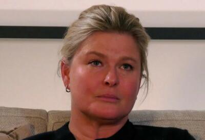 Image: Fikk tårer i øynene etter Siv Jensen-nyhet