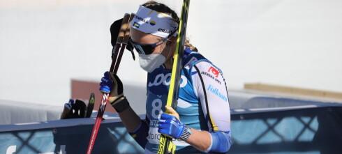 Svensk overraskelse: Svahn får ny VM-sjanse etter fiasko
