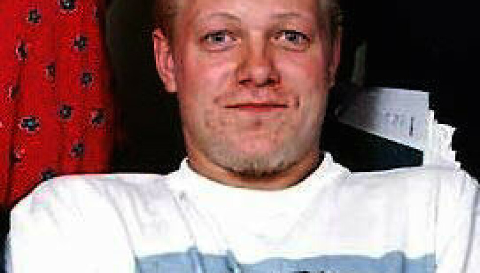 Drapsdømte Viggo Kristiansen har fått straffesaken sin gjenåpnet. Arkivfoto: Photoline / NTB