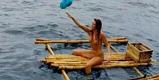 Image: Advarer mot nakendating