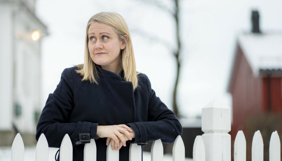 Leder i Virke Reiseliv, Astrid Bergmål, mener et vaksinepass vil være viktig for å få i gang igjen reisevirksomheten på tvers av grensene. Foto: Heiko Junge / NTB