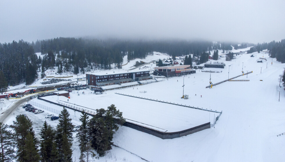NM langrenn og kombinert i Granåsen er blant de mange norgesmesterskapene i Norges Skiforbunds grener som er besluttet utsatt eller avlyst på grunn av koronasituasjonen. Foto: Gorm Kallestad / NTB