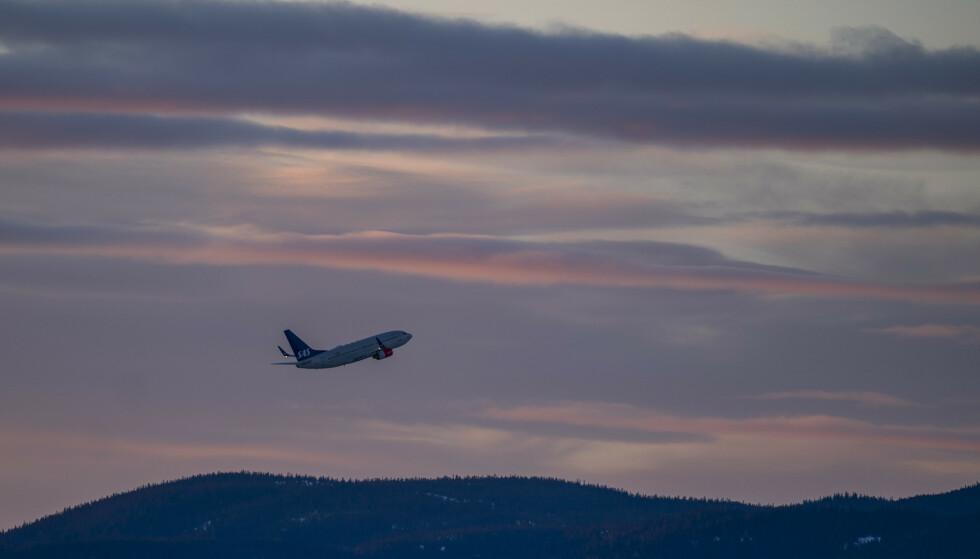 Rundt 40.000 nordmenn planlegger en reise til utlandet i påsken, i strid med regjeringens råd. Foto: Håkon Mosvold Larsen / NTB