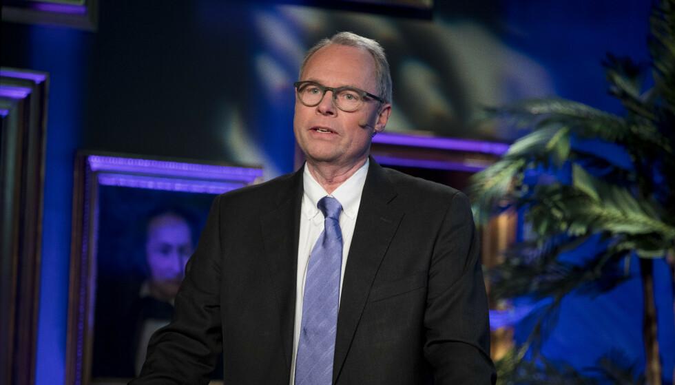 Jussprofessor Hans Petter Graver er kritisk til karantenehotell. Foto: Terje Pedersen / NTB