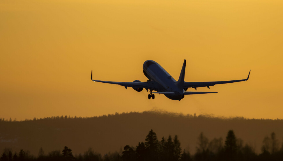 Situasjonen for luftfartsbransjen kan nesten ikke bli verre slik den er nå, sier flyanalytiker. Illustrasjonsfoto: Håkon Mosvold Larsen / NTB