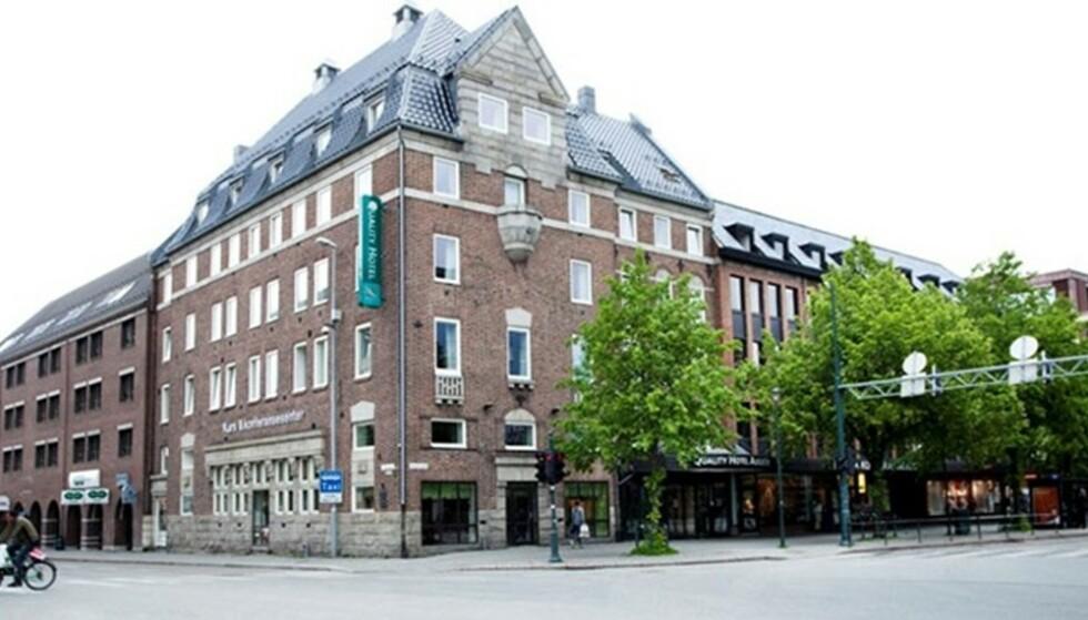 Foto: Nordic Choice Hotels