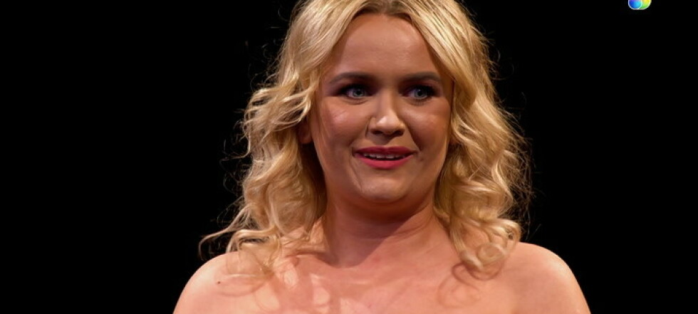 «Naked Attraction Norge»: Se de første bildene