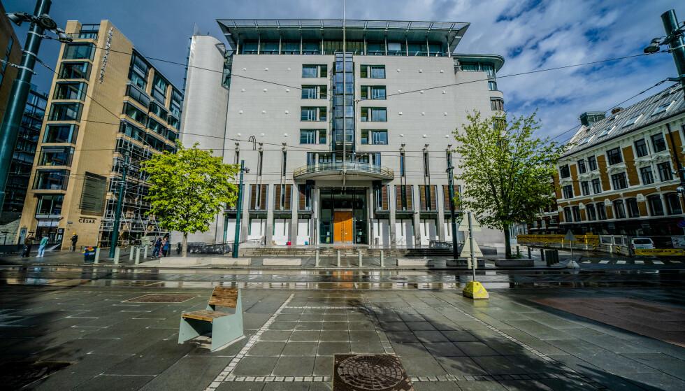 Dommen til Oslo tingrett falt fredag og ble offentliggjort mandag. Foto: Stian Lysberg Solum / NTB