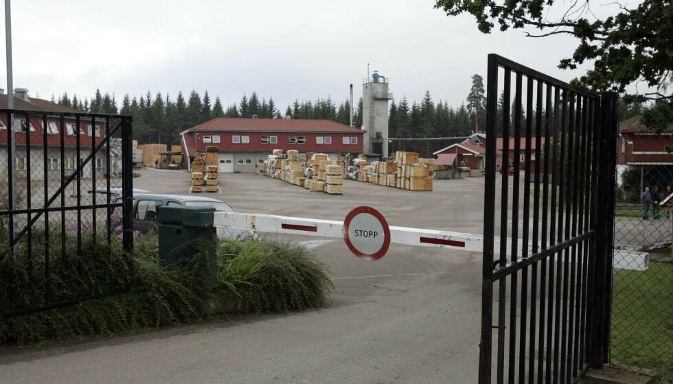 Statsbygg har lagt ut Arendal fengsel og Hof fengsel for salg. Foto: Erlend Aas / NTB .