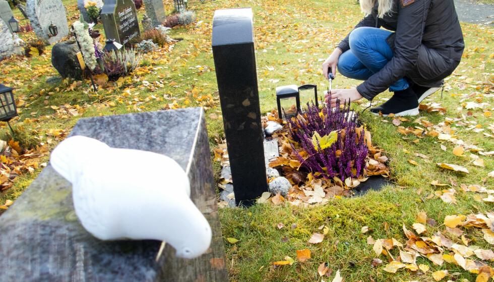 Andelen dødsfall blant nyfødte har aldri vært lavere enn i fjor i Norge, viser nye tall fra Folkehelseinstituttet. Foto: Gorm Kallestad / NTB