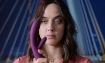 Image: Sex-serie hylles: - Befriende!