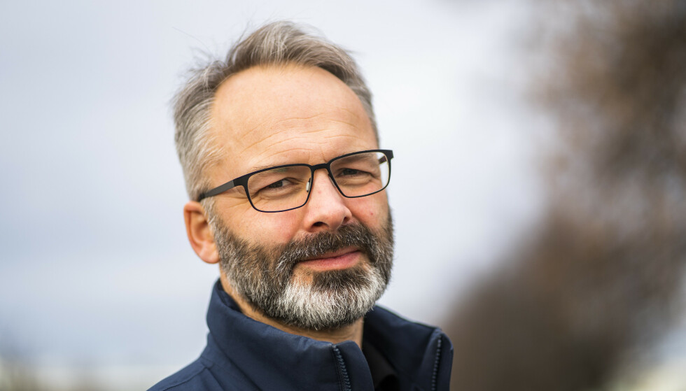 Lillestrøm-ordfører Jørgen Vik (Ap) og resten av formannskapet i kommunen vedtok lokale koronarestriksjoner onsdag. Foto: Håkon Mosvold Larsen / NTB
