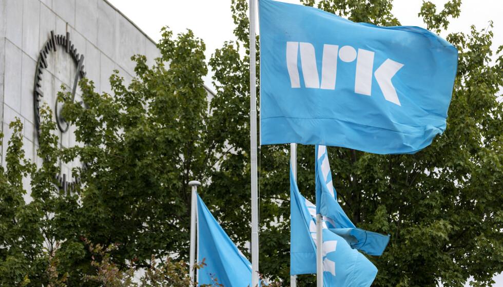 NRK innrømmer nok et tilfelle av direktesendt tallkluss etter at de meldte skyhøye innleggelsestall for norskpakistanere i Dagsrevyen. Foto: Gorm Kallestad / NTB
