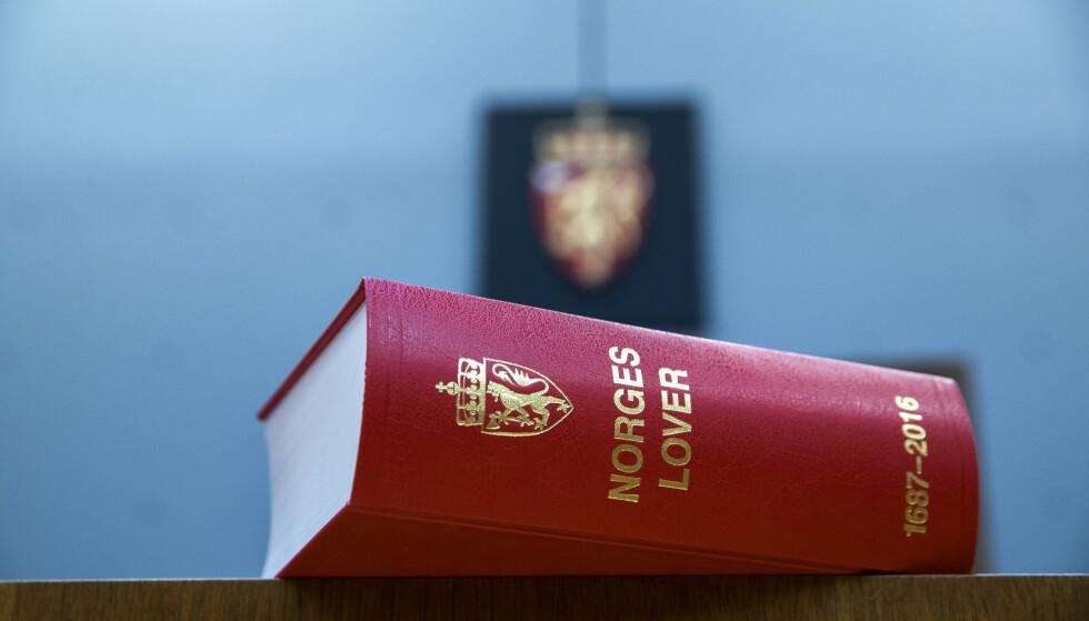 Dommen fra Helgeland tingrett var enstemmig. Foto: Berit Roald / NTB