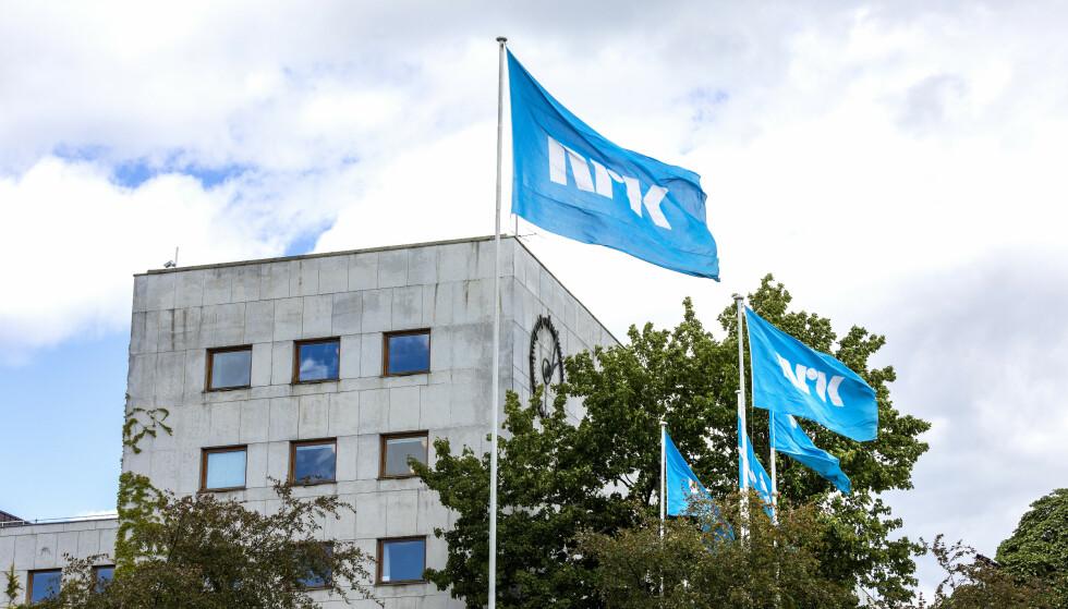 NRK er klaget inn til PFU for Brennpunkt-dokumentaren «Guds Utvalde – Smiths venner». Foto: Gorm Kallestad / NTB