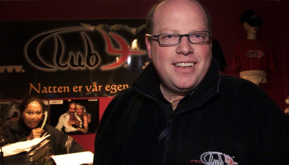 Tom Ketil Krogstad er dømt i Trøndelag tingrett for hallikvirksomhet. Foto: Gorm Kallestad / NTB
