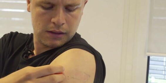 Image: Lege reagerer på vaksinetrend