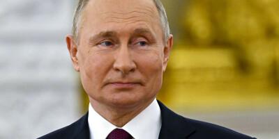 Image: 33 år gammel bilde vekker oppsikt: Er det Putin?