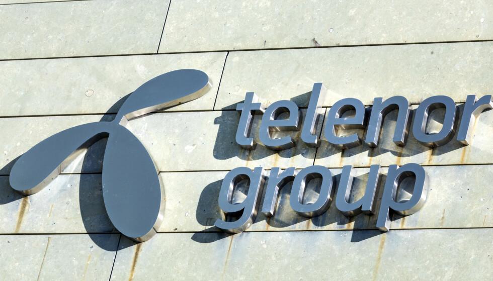 Telenor er med på en ny storsatsing i Malaysia. Foto: Gorm Kallestad / NTB