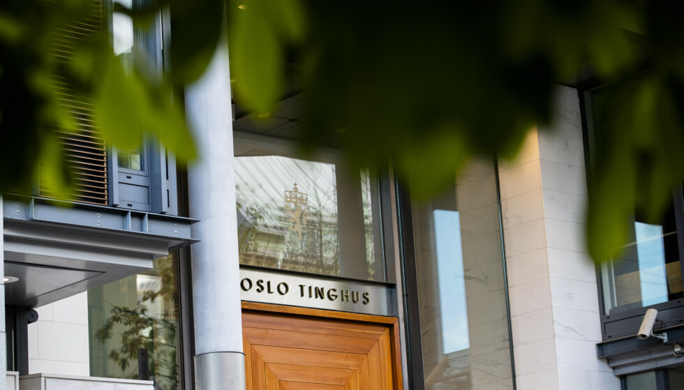 Fire menn må i desember møte i Oslo tingrett, tiltalt for voldtekt av en kvinne. Foto: Jil Yngland / NTB