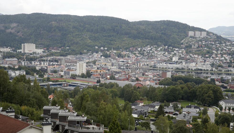 Avviksmeldingene Drammens Tidende har fått innsyn i kommer fra alle sykehjemmene i kommunen, og det er ikke angitt hvilke sykehjem meldingene omfatter. Foto: Lise Åserud / NTB