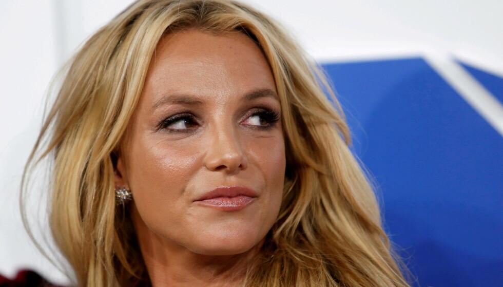 .Britney Spears' rettsoppnevnte advokat Samuel Ingham III ber om å få trekke seg fra formynderskapet. Foto: REUTERS.