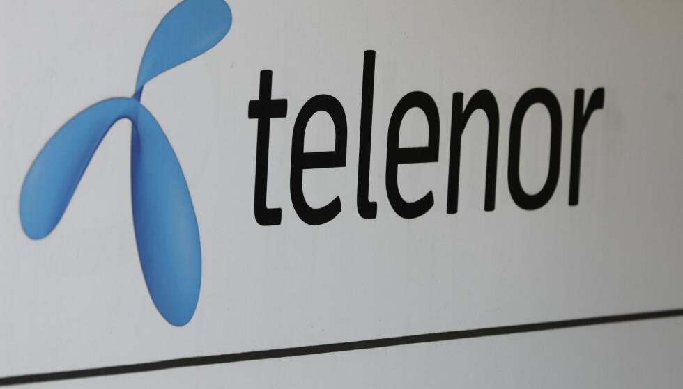 Telenor selger sin mye omtalte virksomhet i Myanmar. Foto: Gorm Kallestad / NTB