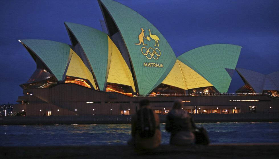 Brisbane i Australia tildelt OL i 2032. FOTO: (AP Photo/Rick Rycroft, File) via NTB