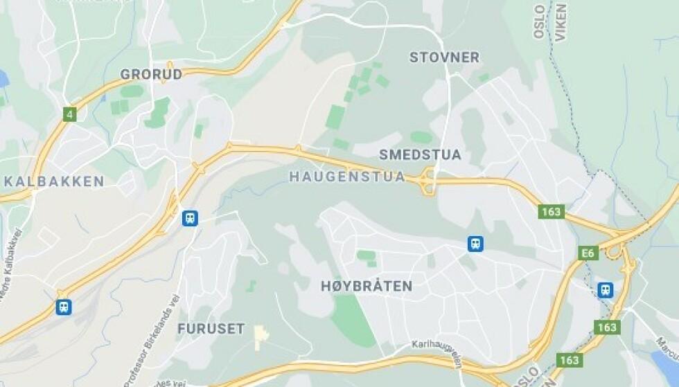 Mann døde i drukningsulykke i Oslo