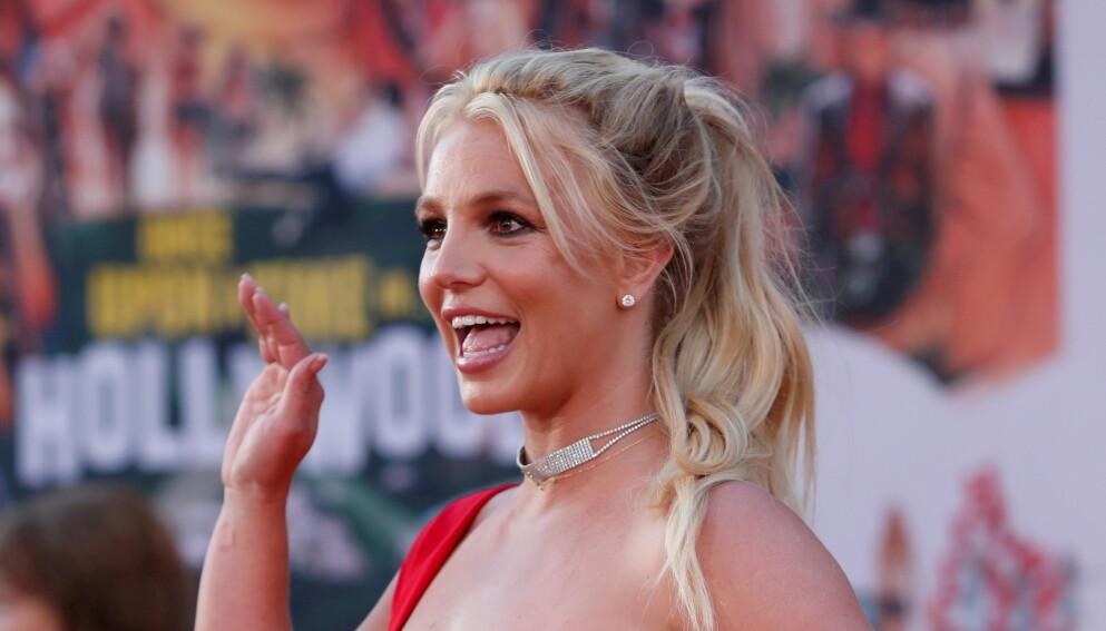 Faren til popstjernen Britney Spears har vært hennes verge i 13 år, nå går hun til sak for å få han fjernet. Foto: Reuters/Mario Anzuoni