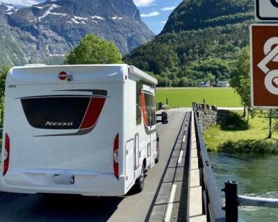 Image: Nå kommer campingfolkets Airbnb