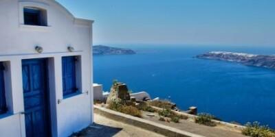 Image: Smitteutbrudd på greske turistøyer