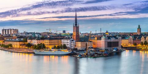 Image: NÅ: Nye reiseregler til flere land