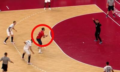 Image: Sportsnyhetene: Straffecomeback da Norge gikk videre