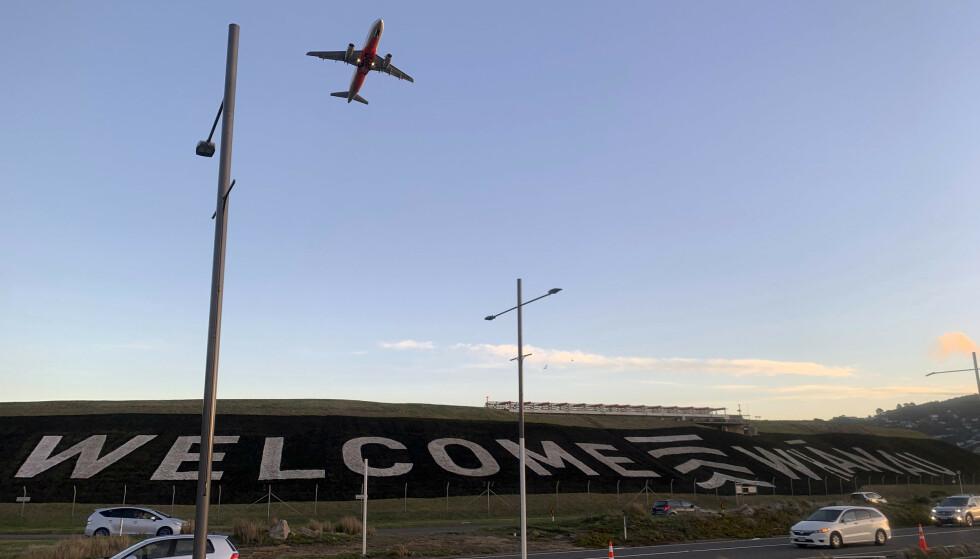 New Zealand håper å kunne ønske turister velkommen tidlig neste år. Foto: Nick Perry / AP / NTB