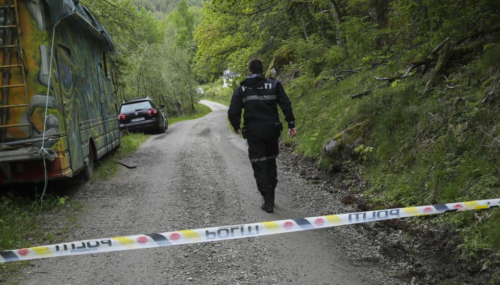 To kvinner ble påkjørt 2. juni 2019. En 23 år gammel mann er tiltalt for påkjørslene. Foto: Vidar Ruud / NTB