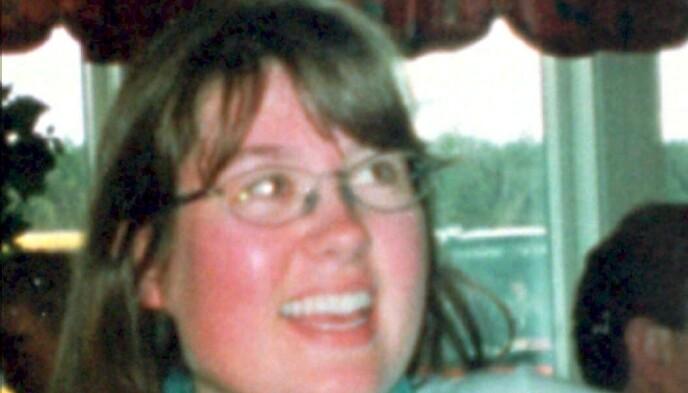 Trude Esps som ble funnet i Geiranger drept i 1996. Arkivfoto: SCANPIX