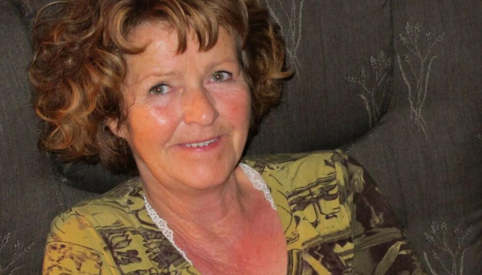 Anne Elisabeth Falkevik Hagen. Foto: Privat / Politiet
