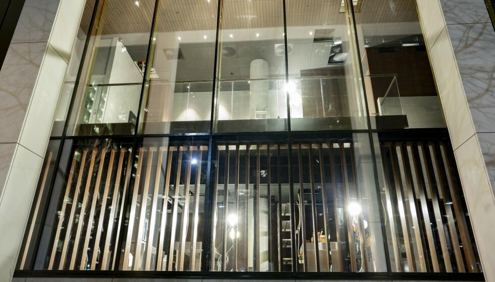 Restaurant Maaemo hadde tre stjerner i Michelin-guiden, men har mistet disse grunnet flytting og oppussing av ny restaurant i Bjørvika i Oslo. Nå har restauranten fått stjernene tilbake.Foto: Fredrik Hagen / NTB
