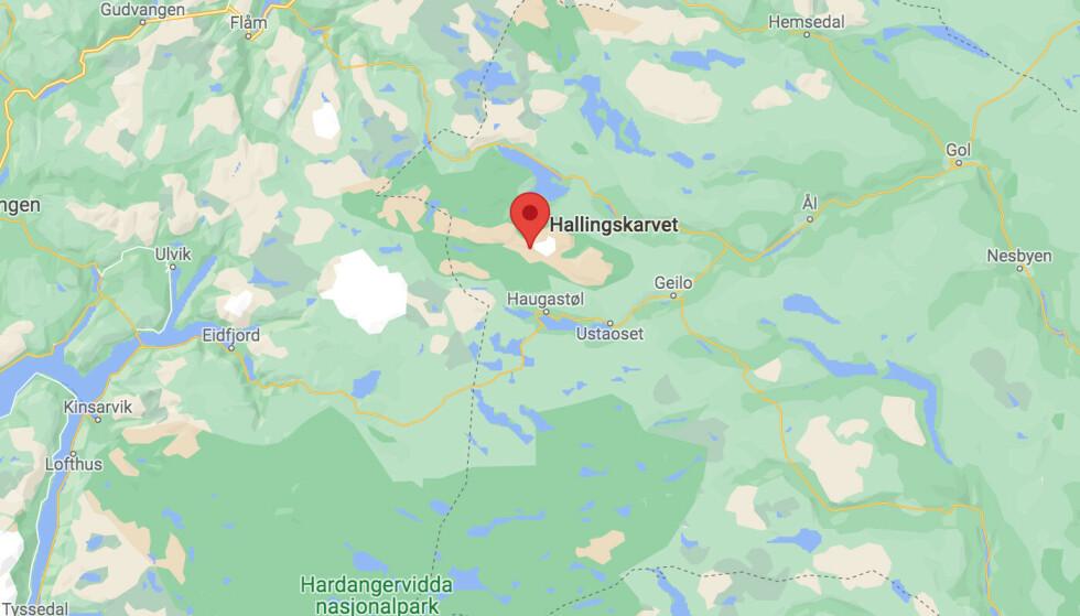 Foto: Skjermdump.
