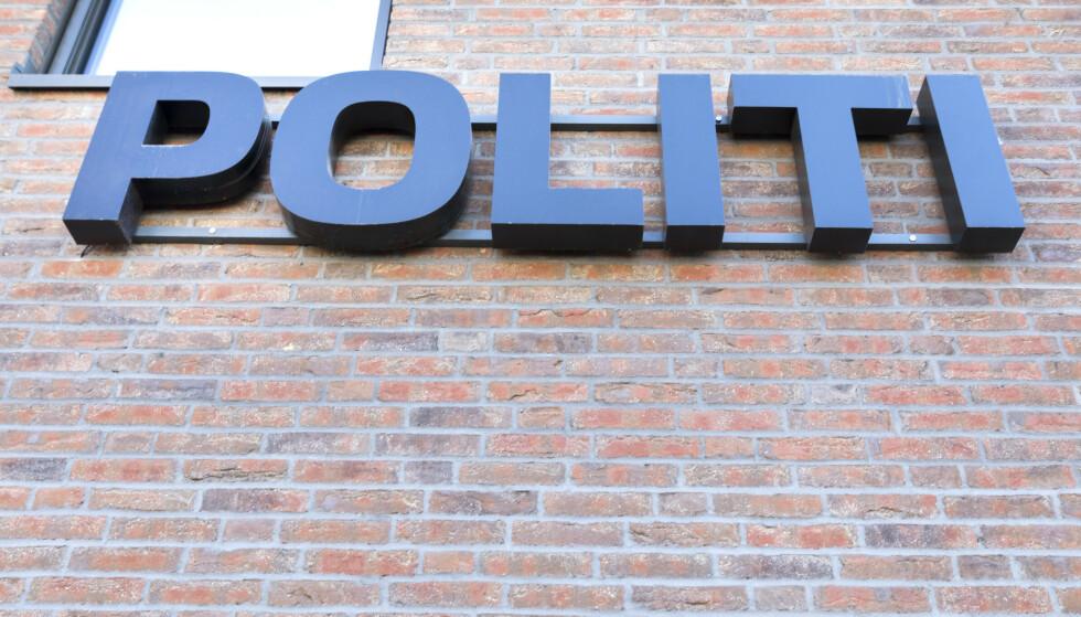 Politiet henla rekordmange saker i fjor. Foto: Gorm Kallestad / NTB