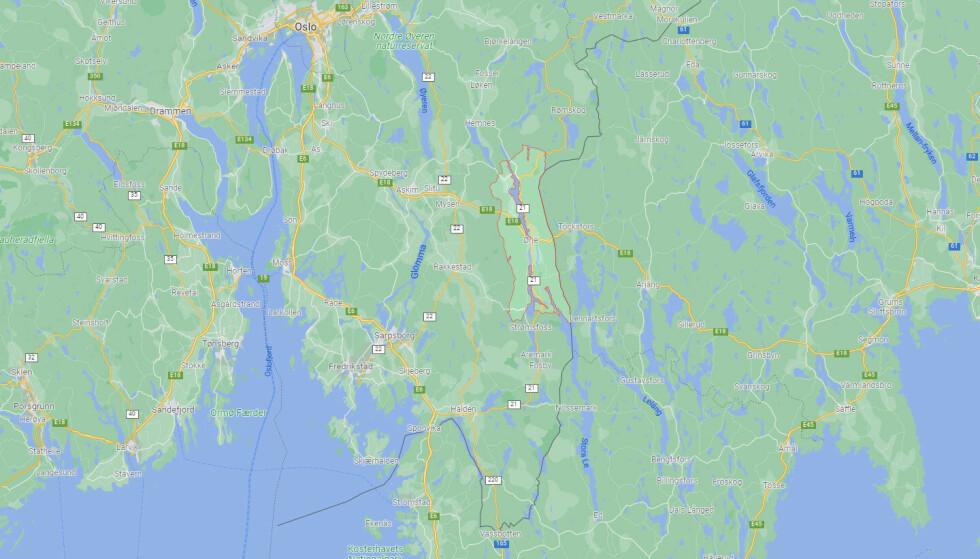 Foto: Google Maps.