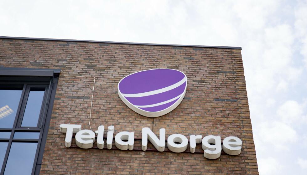 Alle Telia-kunder som var berørt av fiberbruddet denne uka, har nå fått tilbake sine fastnettjenester. Foto: Fredrik Hagen / NTB