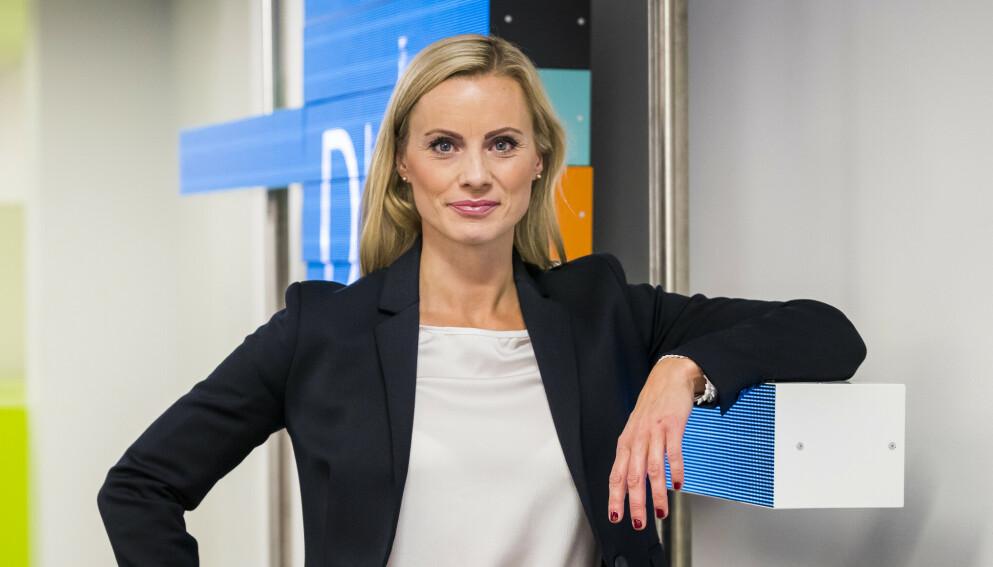 Silje Sandmæl er forbrukerøkonom i DNB. Foto: Heiko Junge / NTB