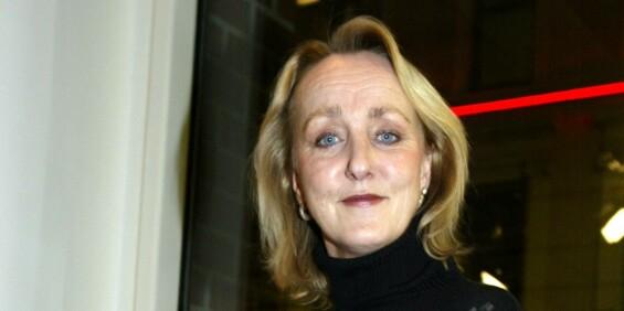 Image: Danseren og koreografen Kjersti Alveberg er død