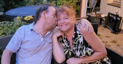 Image: Lisbeth var dønn forelska i Tore. 25 år senere møttes de igjen
