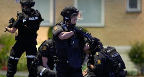 Image: Oslo-politiet: - Vi er bekymret