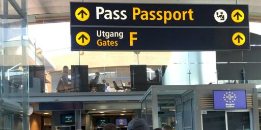 Image: Flere nordmenn flytter hjem enn ut av landet under pandemien