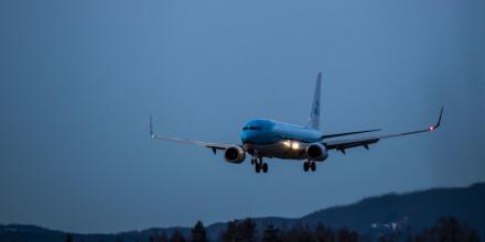 Image: Internasjonal luftfart kan reddes med vaksinekrav