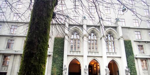 Image: Mann dømt for voldtekt på nachspiel i Bergen i fjor